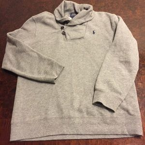 NWOT Boys Ralph Lauren sweater!